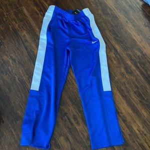 Nike Dri Fit Tear Away Pants